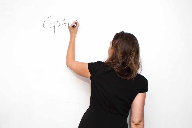 Algumas dicas para definir objetivos claros em uma reunião