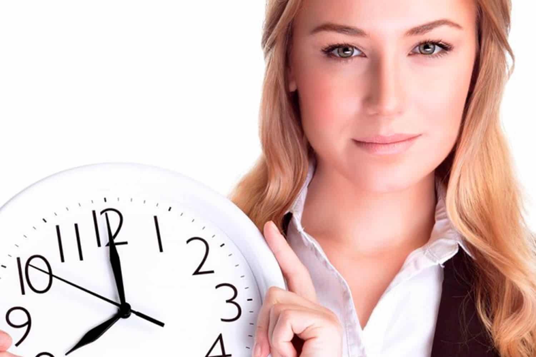 A importância da cultura de pontualidade nas organizações